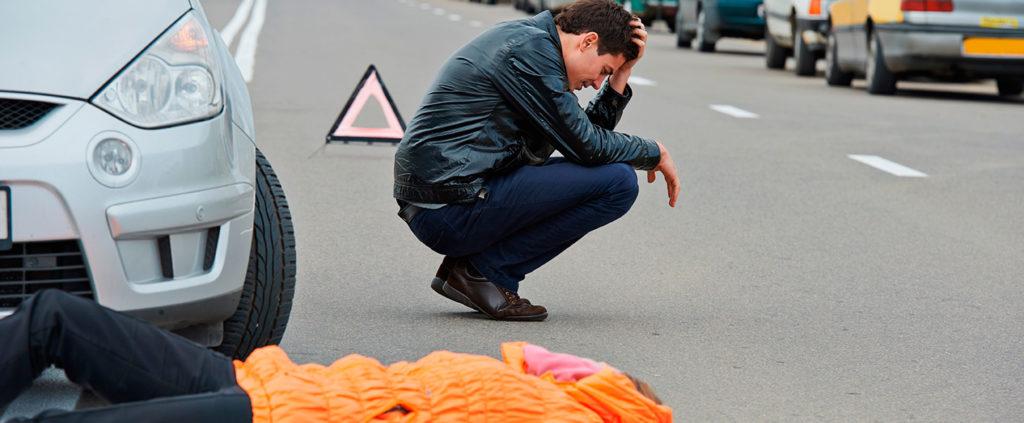 Мера наказания виновного лица будет определяться в зависимости от последствий аварии