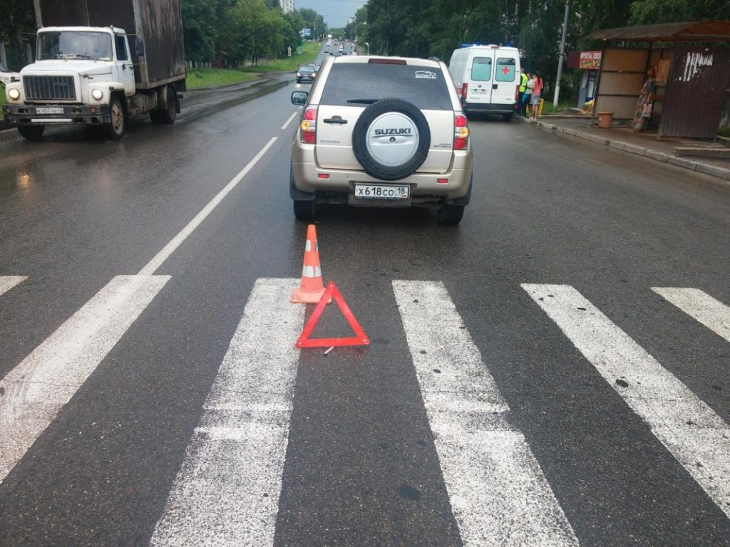 Сразу после аварии водитель должен выполнить ряд действий, предусмотренных действующей редакцией ПДД