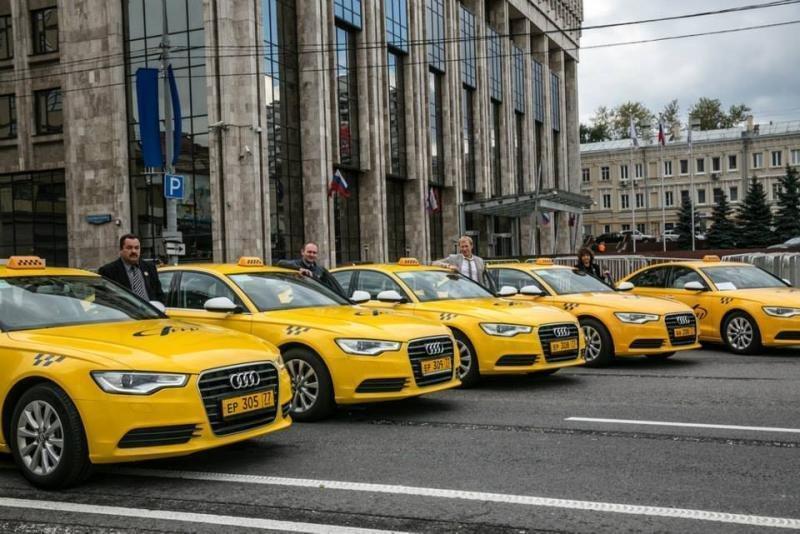 В Москве новые правила