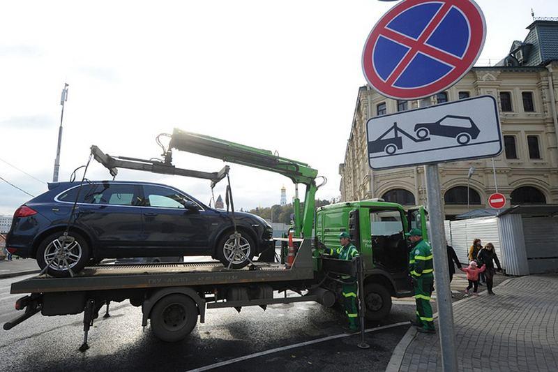 Соблюдение ПДД - гарантия сохранности авто