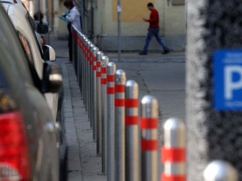 Как проверить и оплатить штраф за парковку в Казани