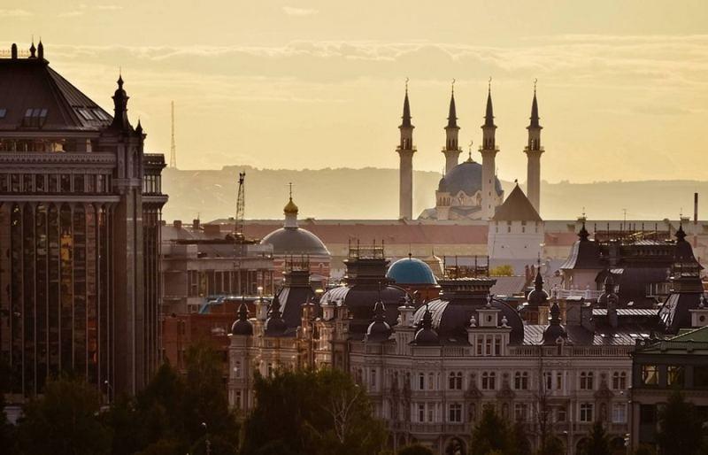 В Казани следят за соблюдением ПДД