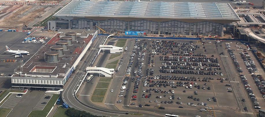 Правила пользования парковкой отражены в опубликованном на сайте договоре