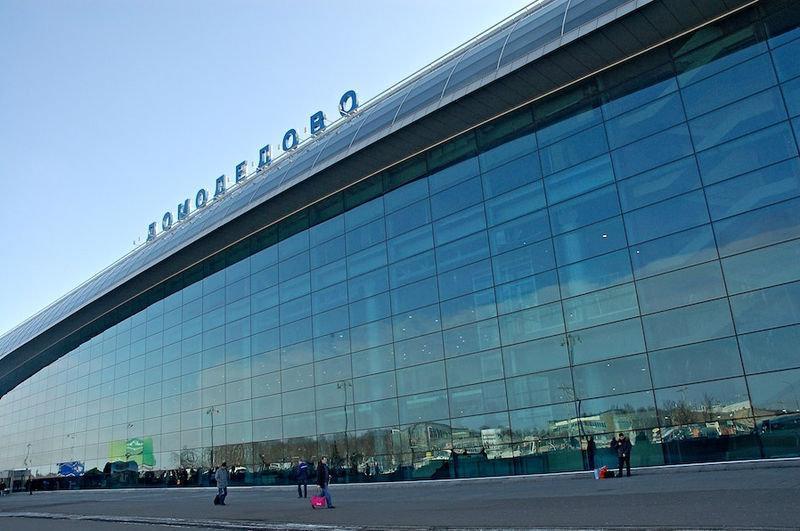 Главный аэропорт страны