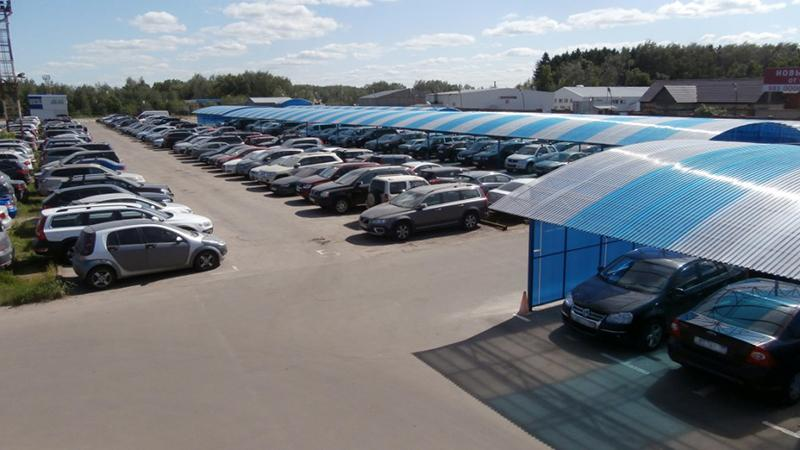 Разные классификации паркингов