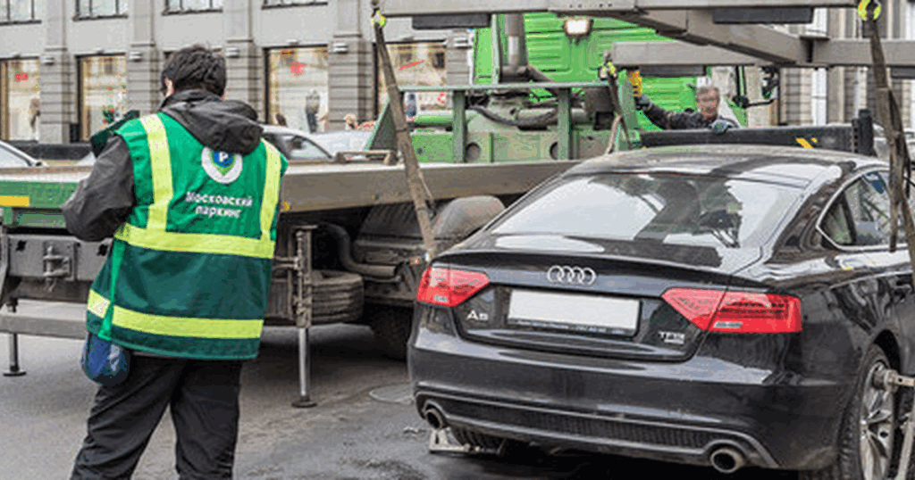 Нарушение ПДД или правил оплаты парковки становится основанием для привлечения к ответственности