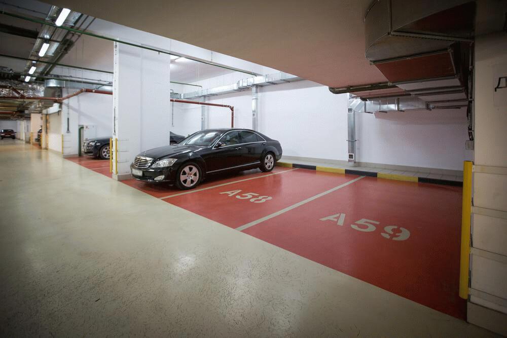 Аренда машиноместа - хороший способ избежать лишних затрат при оплате услуг городского паркинга
