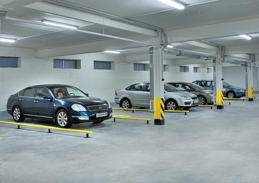 Арендуя машиноместо стоит внимательно подойти к выбору парковки