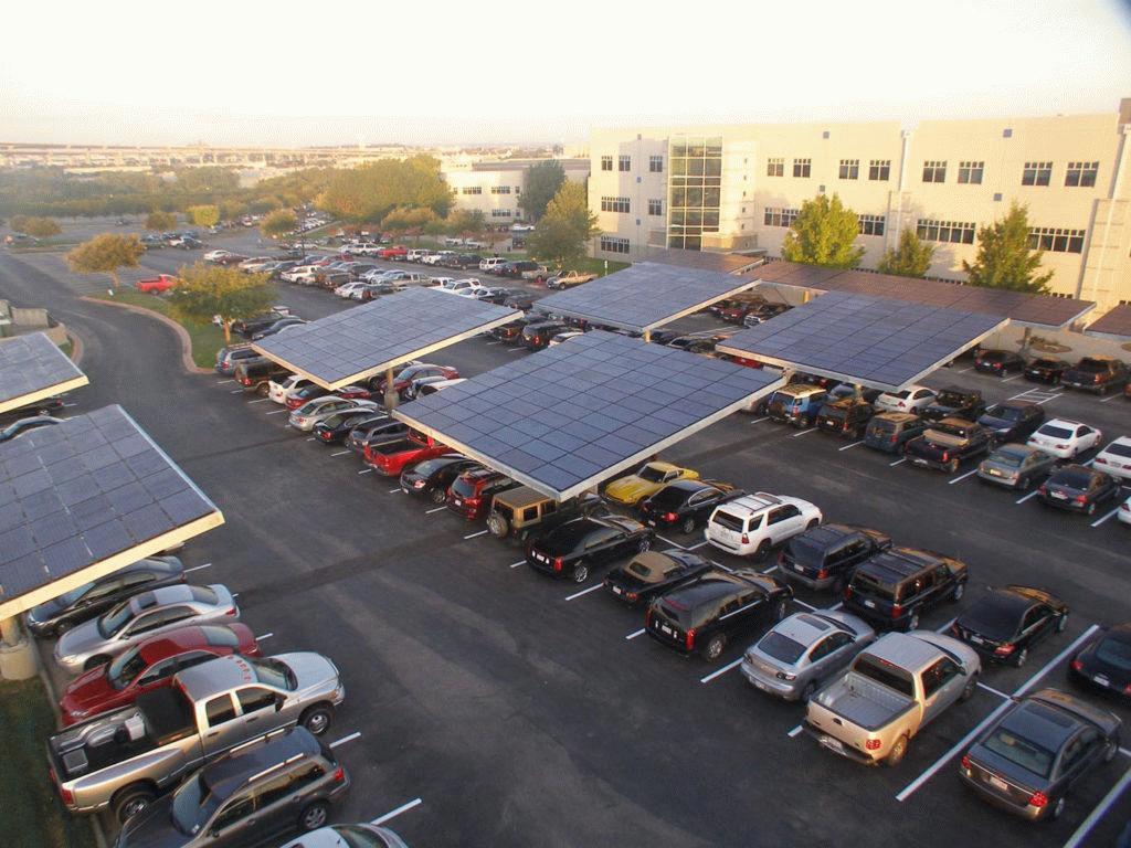 Разметки на платных парковках- чем отличаются