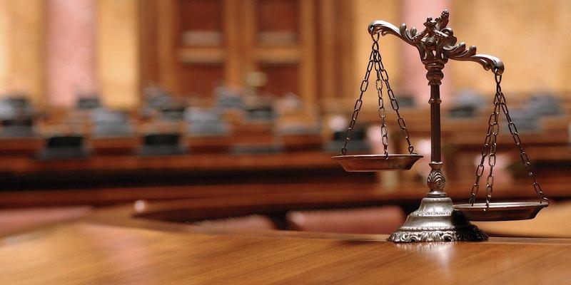 Оспаривать штраф надо в суде