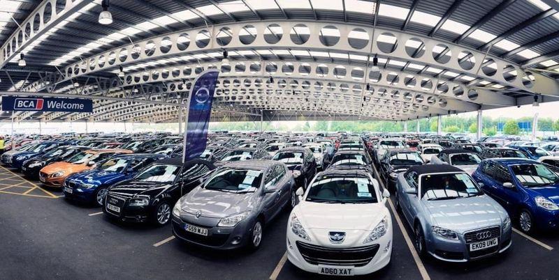 Залоговые автомобили продажа санкт петербург автосалон трейд инвест в москве